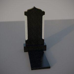 Мусульманский памятник на могилу GVM001_2