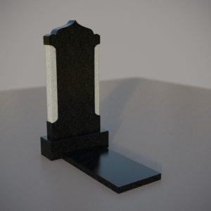 Мусульманский памятник на могилу GVM001_3