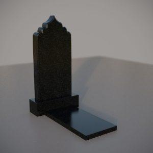 Мусульманский памятник на могилу GVM002_3