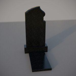 Мусульманский памятник на могилу GVM005_2